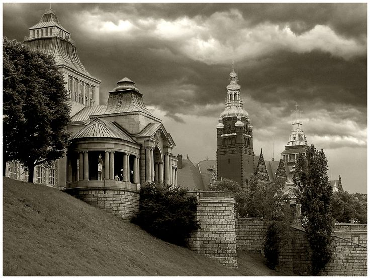 #Szczecin - #Zachodniopomorskie, #Poland