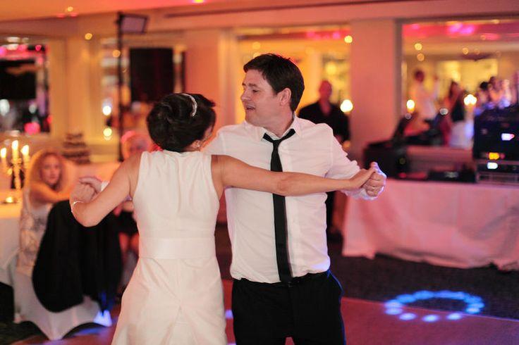 Wedding photographers at Brandshatch Place