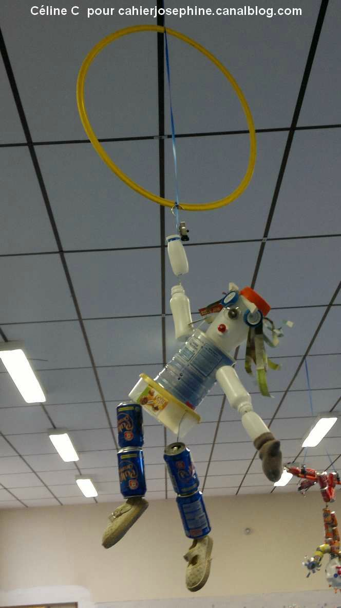 bonhomme acrobate                                                                                                                                                      Plus