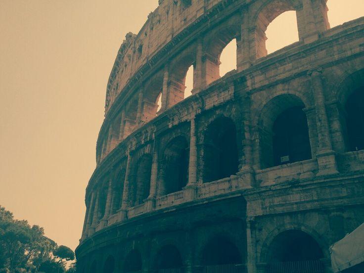 We love Rome 🌍🌏🌎
