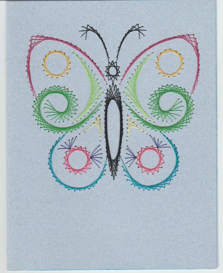Butterfly/Sheilah Roper