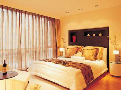 Trang trí phòng ngủ sang trọng, mẫu nội thất phòng ngủ đẹp http://solohaplaza.com.vn/noi-that/noi-that-phong-ngu
