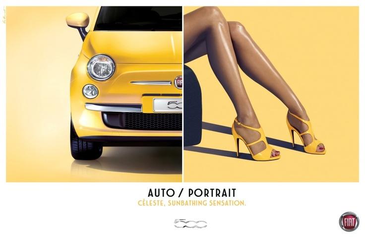 Celeste | Fiat | Leo Burnett