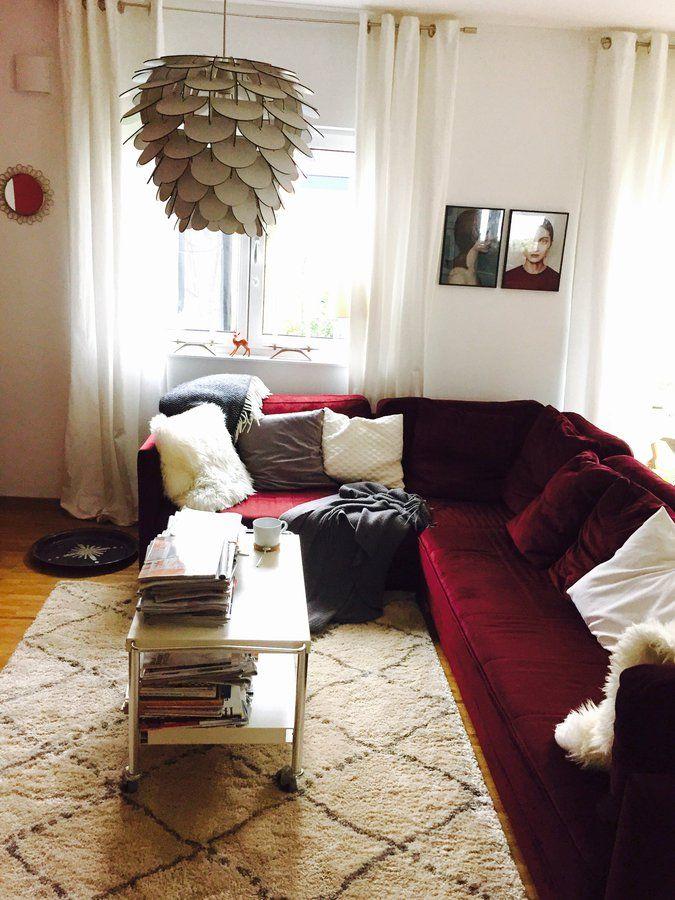942 best #Wohnzimmer images on Pinterest Living room, Sofa and - einrichtung wohnzimmer ideen
