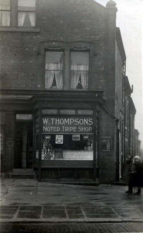 52a Harehills Road, Leeds, c 1925