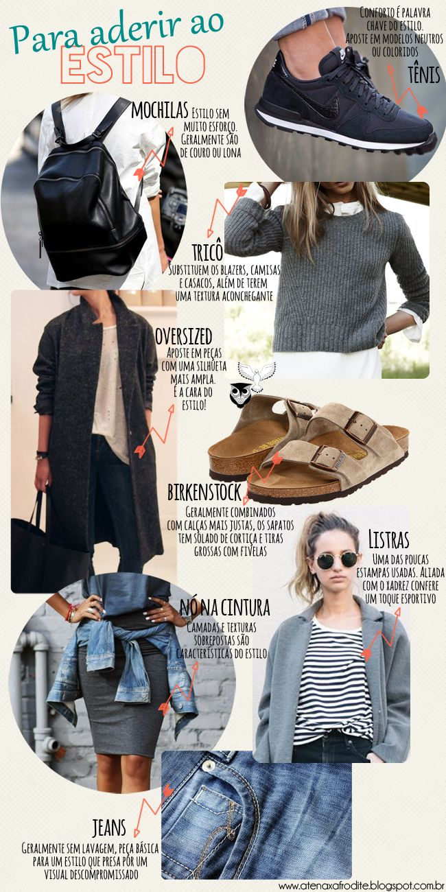 Atena.x.Afrodite How to use the normcore style