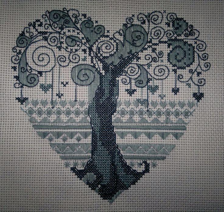 El árbol del amor ! <3