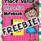 My students love adding to their interactive math notebooks and this FREEBIE is a great addition to your students' math resources! This FREEBIE inc...