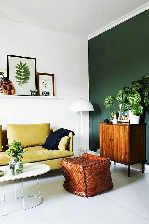 Add These Retro Touches To Get The Perfect Retro Interior Design!