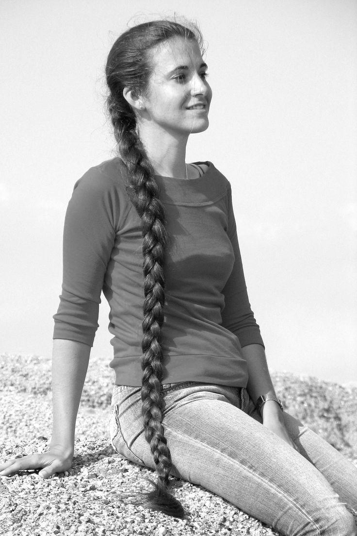 Marianne Ernst - Amazing Hair - Germany | Braids ...