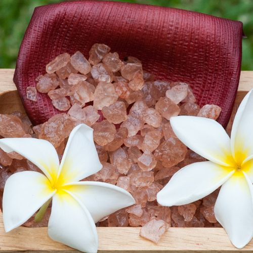 """Pepen Ritual: Maya Beauty Spa Therapy for the Upper Body.  """"Pepen"""" means butterfly in Maya.  From the Spa Menu of Yaxkin Spa"""