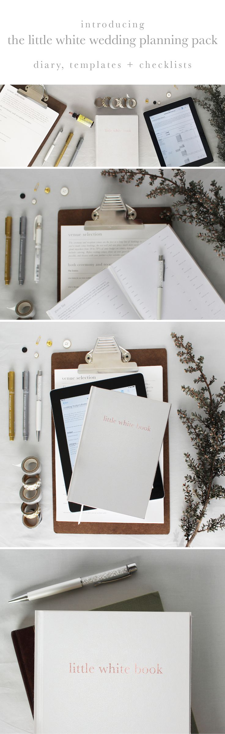 Are you supposed to be planning your wedding - but you don't know where to…