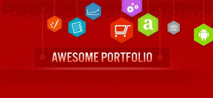 View our awesome portfolio page and what we have done for our existing clients.