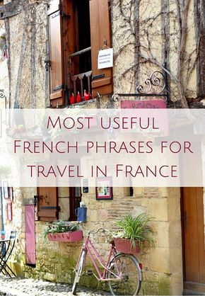 Useful phrases in french essay