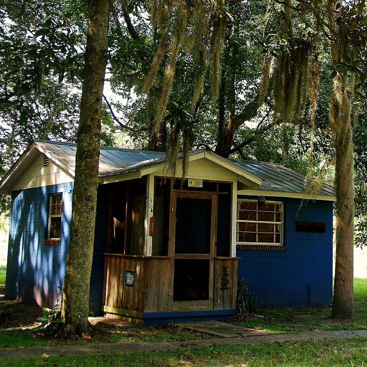 19 best images about a simpler life off the grid on for Florida fish camps