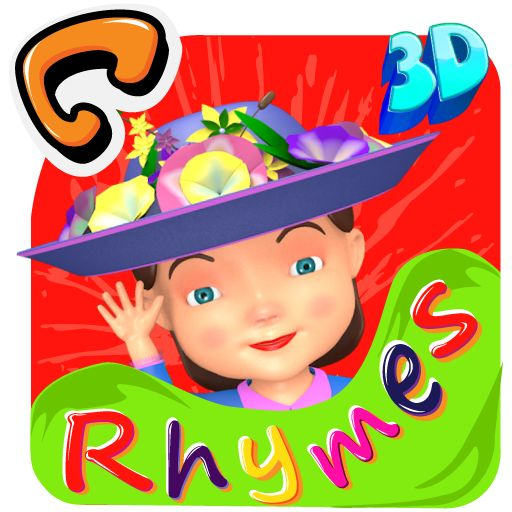 '3D Nursery Rhymes for Kids' gives a three-dimensional touch to five nursery rhymes with phonic-based animated movies having 3D graphics and music. Each nursery rhyme features an animated movie. The essence of the rhymes is put forth in an absolutely lucid manner for kids. This application is present at Google Play Store.