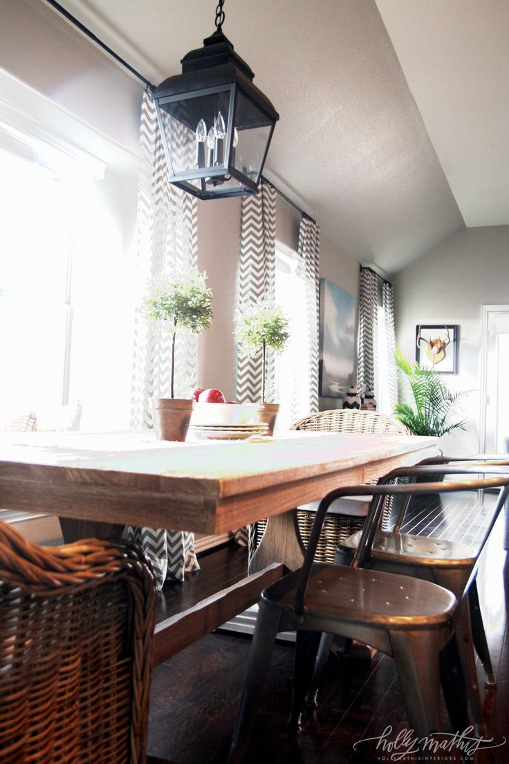 Holly Mathis Interiors Williams Home