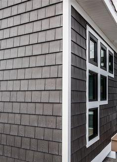 Best Image Result For Grayne Aged Grey Shingle Siding Cedar 400 x 300
