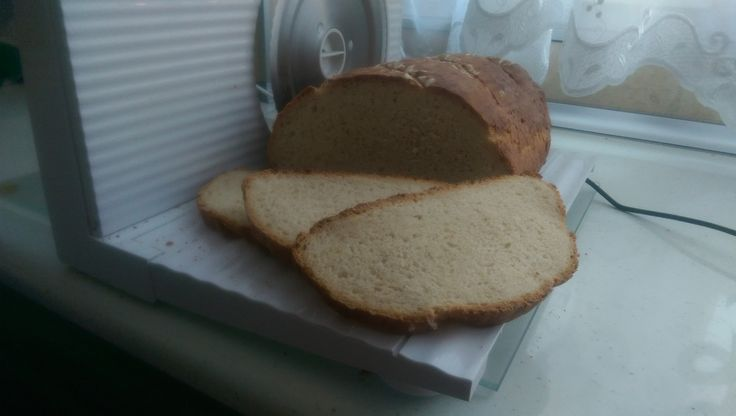 Chleb prosty, szybki, smaczny, który się udaje