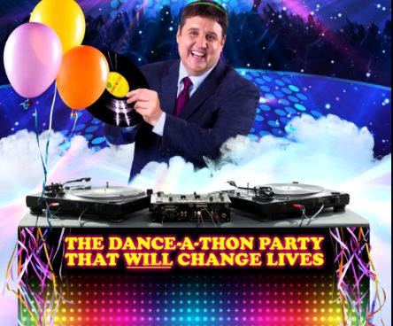 Peter Kay's Dance For Life 2017WithGuitars