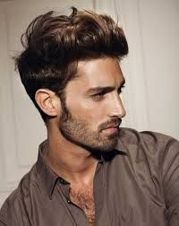 I consider a man's hair a large part of his calling card. Your choice of hairstyle is just as important as your choice of clothing, shoes, or even your CAR! The style you choose says a lot about you. So choose wisely, feel comfortable and sexy, then forget about it and have FUN!  Theses are my ...