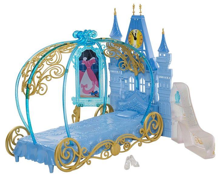 Best 25+ Cinderella Bedroom Ideas On Pinterest