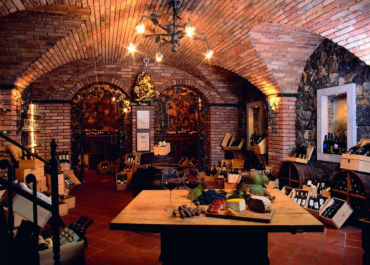 A visit to Pule Estate wine cellar, adorned by a sculpture of St Martin and a 1614 wine oath in the Slovenian language by Hilarius Anderlič, a wine measurer from Ljubljana, who was presumably born at Pule Estate, will make for a special experience. In classical ambience with carefully considered details, the cellar keeps a rich variety of wines from world's most renowned wine-growing regions, while special place is given to the wines produced by Slovenia's best wine producers.
