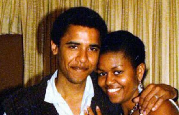 Barack and Michelle Obama's fairytale love story of an adoring couple propelled on to the international stage has caught the imagination of millions. -- Obama's marriage was on brink of collapse, says book | via @Telegraph http://www.telegraph.co.uk/news/worldnews/northamerica/usa/5462395/Obamas-marriage-was-on-brink-of-collapse-says-book.html