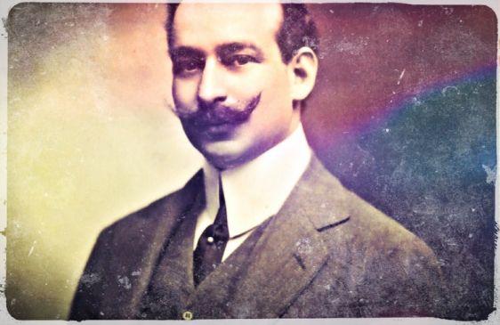 vino y girasoles: Jose Ingenieros: Un héroe racista que educó a la j...