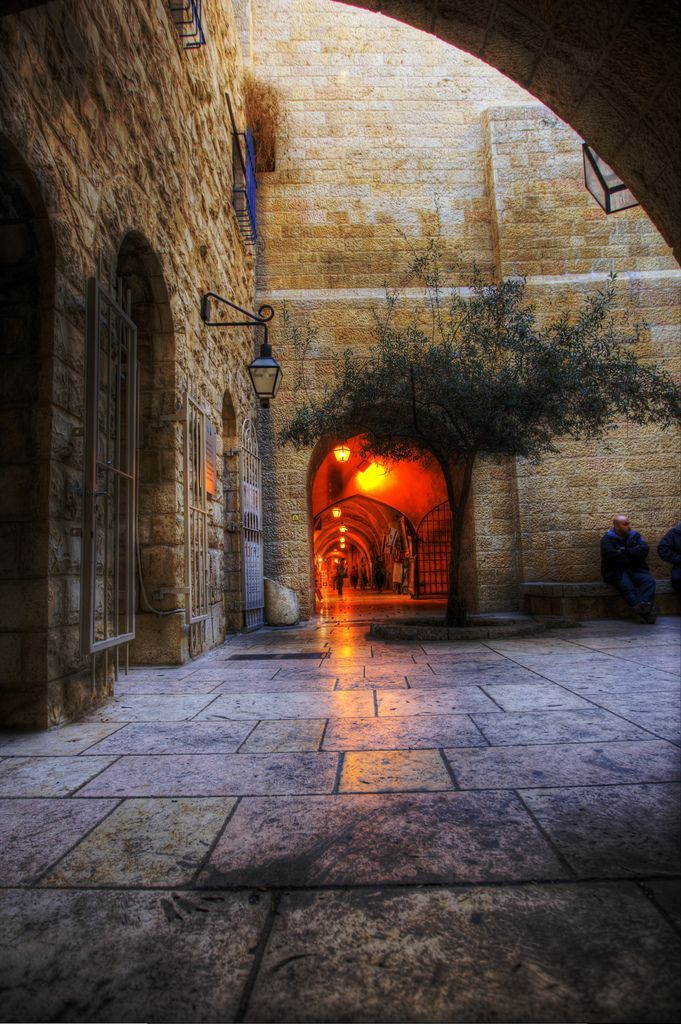 holy city jewish personals Seven hundred years before israeli paratroopers restored the old city of jerusalem to jewish hands, a great sage was rejuvenating jewish life in the holy city, building the cornerstone for.