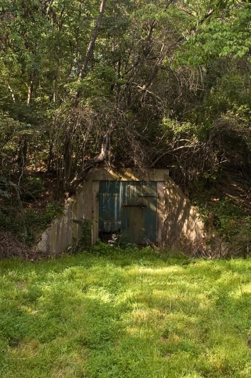 1 - Allenwood Forest - 10 Most Haunted Hikes in Pennsylvania                                                                                                                                                                                 More