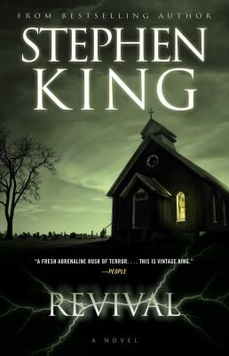 Revival - King, Stephen -- meanings. This rich and disturbing novel spans five decades on its way to the most terrifying conclusion Stephen King has ever written. It's a masterpiece from King, in the great American tradition of Nathaniel Hawthorne and Edgar Allan Poe.