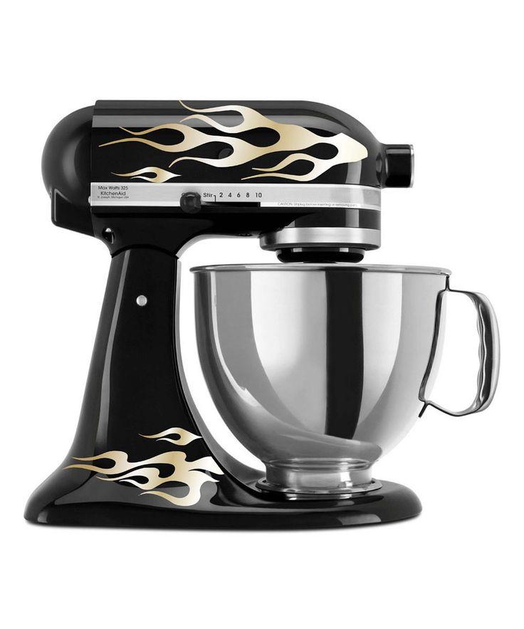 Diy Kitchenaid Mixer Decals ~ Best kitchen aid decals ideas on pinterest