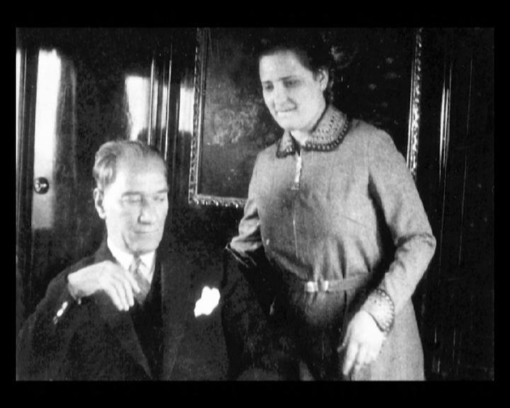 ..Atatürk