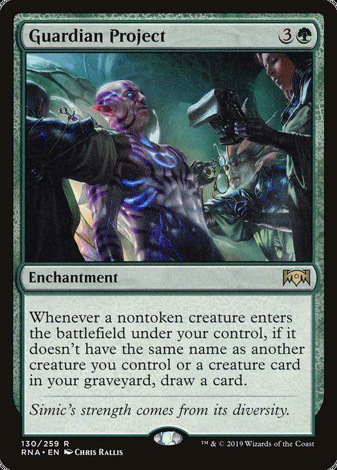 EDHREC - Ezuri, Claw of Progress (Commander) | Ezuri, Claw