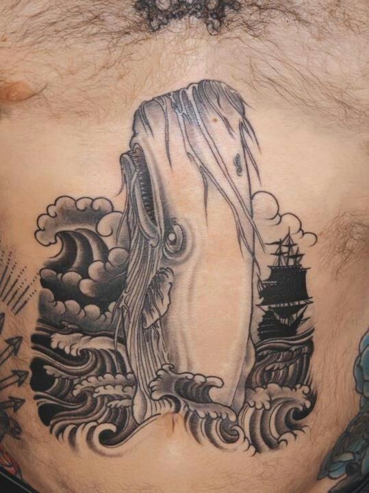 17 best images about whale tattoos on pinterest humpback