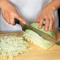 Квашеная капуста - классический рецепт