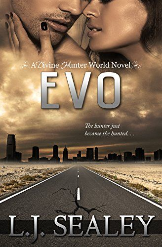 Evo: Divine Hunter 2.5 (A Divine Hunter World Novel Book 1) by L.J. Sealey  Available now! Amazon.co.uk: Kindle Store