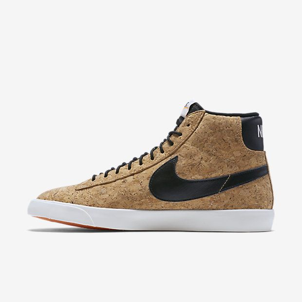 officiel de sortie Nike Formateurs Blazer Milieu De Torsion Bordeciel  photos discount footlocker paiement visa rabais