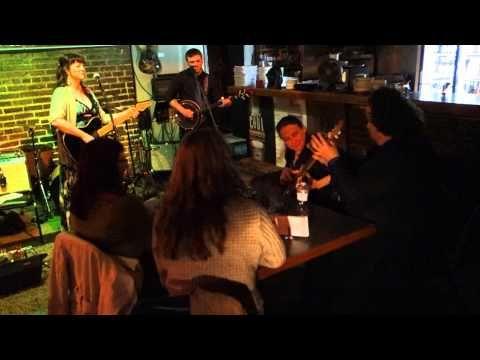 ▶ Jason Vivone & The Billy Bats - Do You Have a Garter Belt - YouTube