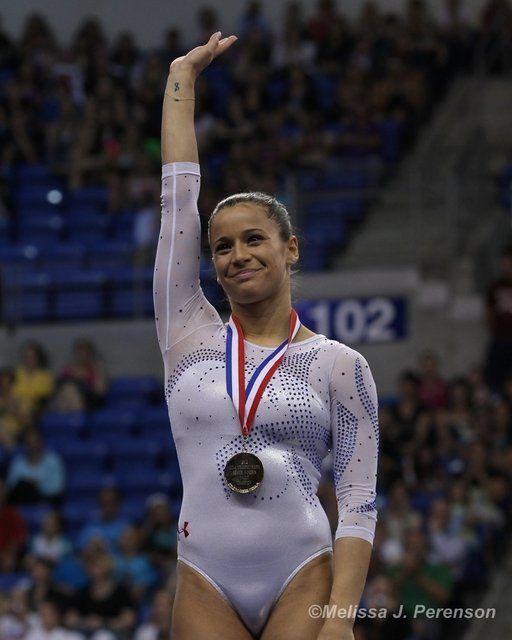 2012 U.S. Olympic Trials - Alicia Sacramone | Alicia Sacramone Photos |  Gymnastike. Sport GymnasticsGymnastics LeotardsAlicia SacramoneFemale ...