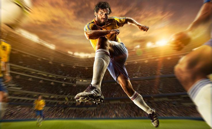 Tim Tadder Advertising Photographer Commercial CGI Portrait And Sports Photography