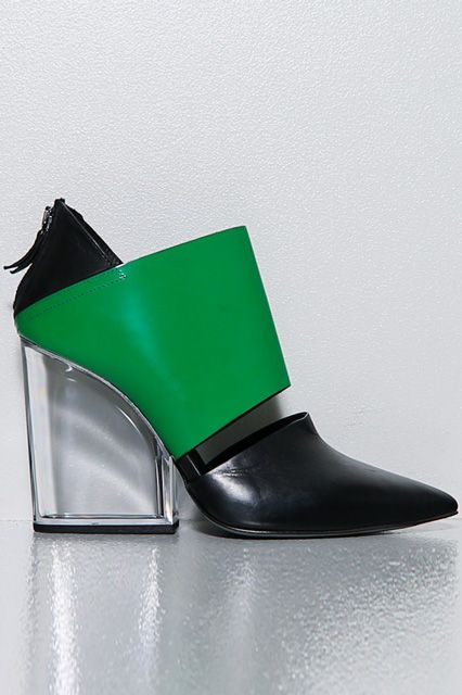 Colorful and chic shoes that are unexpectedly great