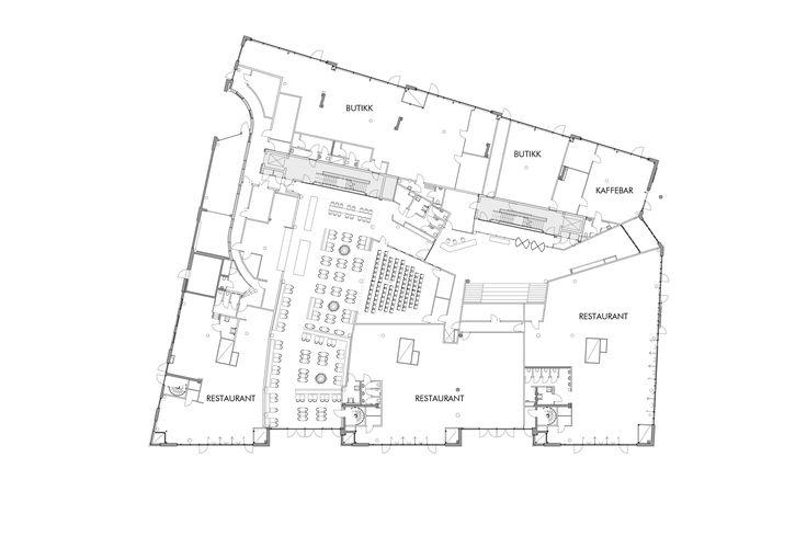 Verftsgata 2 (2015) – ARC arkitekter