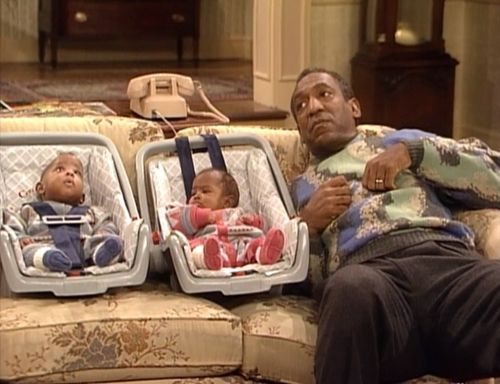 "Sondra's twins, Winnie and Nelson Tibideaux, are named for Winnie Mandela and Nelson Mandela. | 21 Fun Facts You Didn't Know About ""The Cosby Show"""