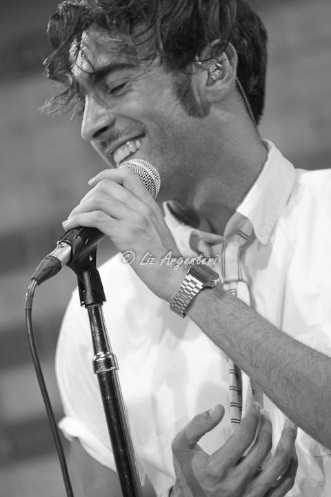 Marco Mengoni: I testi delle TRE canzoni Sanremesi - Bellissimo, L'Essenziale e Ciao Amore Ciao