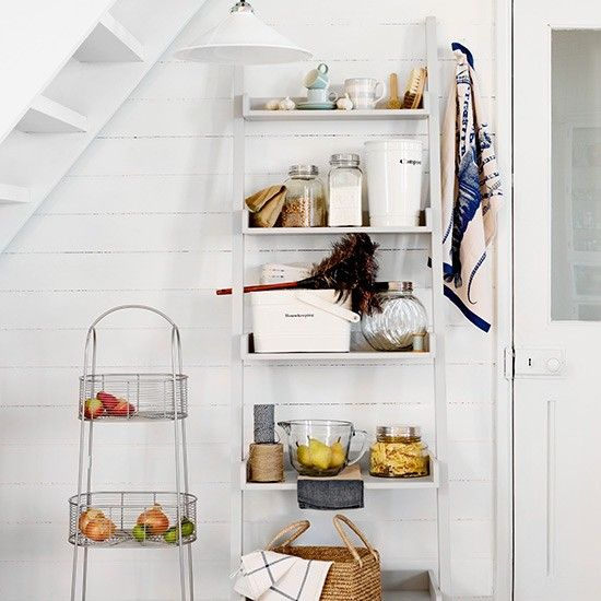 White works | Decorating | PHOTO GALLERY | | Style at Home | Housetohome