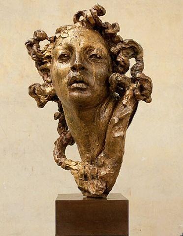 Javier Marin   – Skulptur