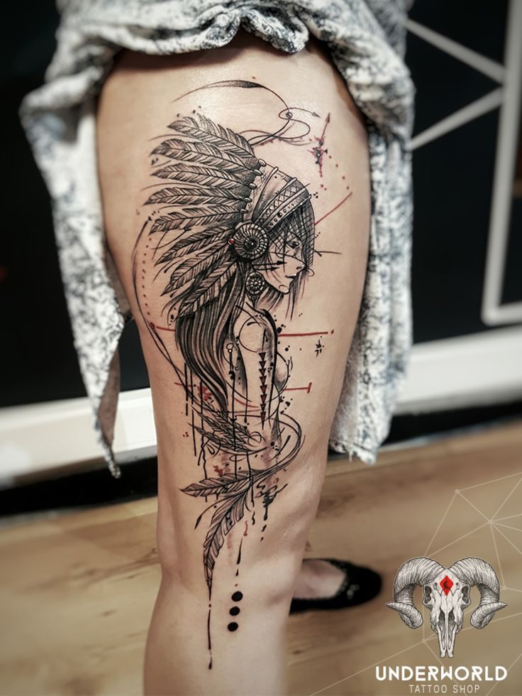 Tattoo by http://inkonsky.tattoo/MmisaelTovarC https://www ...
