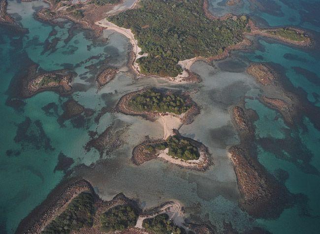 Η ΔΙΑΔΡΟΜΗ ®: Παραλίες Ευβοιας